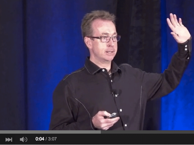 Infosnackers: Content Strategy Talk [Video] at Lavacon 2014