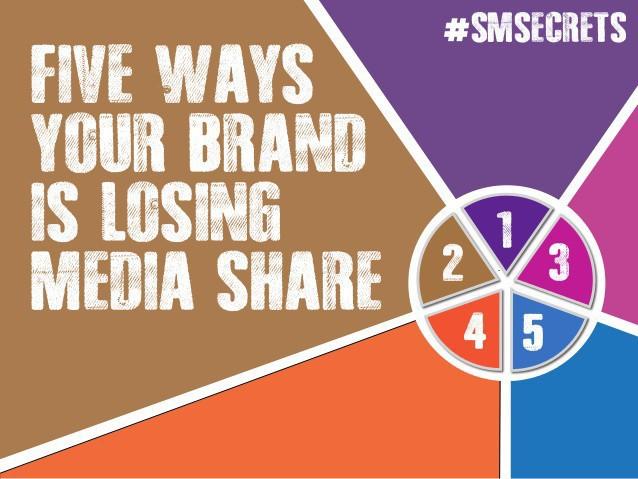 Embed Me. 5 Ways Your Brand is Losing Media Share (Blogs have Changed)